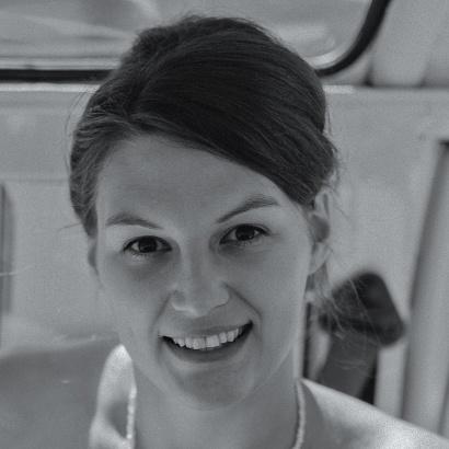 Cindy Gretschel (Möck)